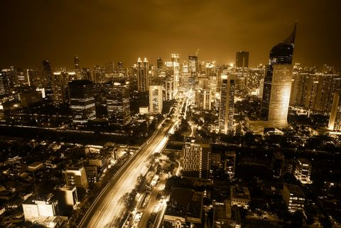 Request a Personalized Jakarta Tour Itinerary
