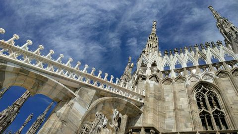 Request a Personalized Milan Tour Itinerary