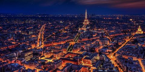 Request a Personalized Paris Tour Itinerary