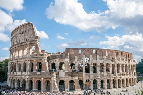 Request a Personalized Rome Tour Itinerary