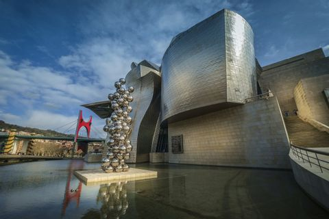 Request a Personalized Bilbao Tour Itinerary