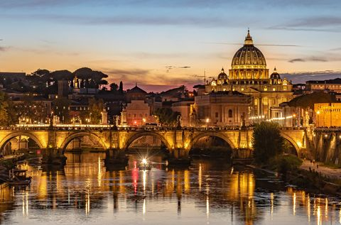 Request a Personalized Vatican City Tour Itinerary
