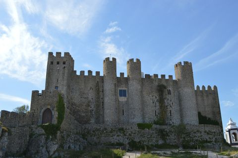 Request a Personalized Óbidos Tour Itinerary