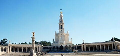 Request a Personalized Fatima Tour Itinerary