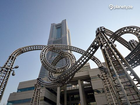 Yokohama Landmark Tower: Top Things to Do There & Nearby