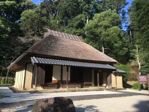 La casa tradicional japonesa