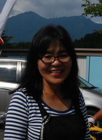 Mayumi A.