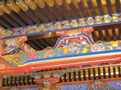 Toshogu Shrine, Shimizu Sushi Museum & Lunch