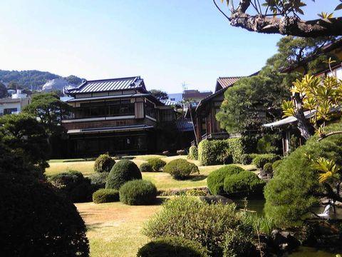 Walk Tour in Central Atami