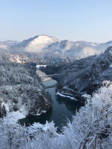 Aizu  customized tour(Winter)
