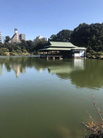 Excursión 5 (Hukagawa-shiryokan, Kiyosumi-Garden, kameido-Tenjin, Torre de Skytree)