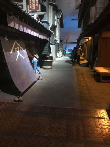 Excursão 5 (Hukagawa-shiryokan, Kiyosumi-Garden, kameido-Tenjin, Torre de Skytree)