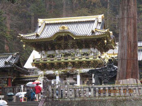 Nikko Tour