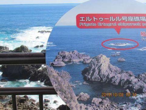 Kushimoto Tuna, Turkish Memorial Museum and Marine Park