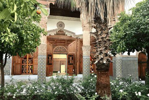 Visiting the North of Medina (Old town)