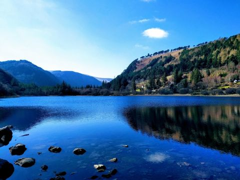 1 Day Private Tour-Wicklow Walking Tour