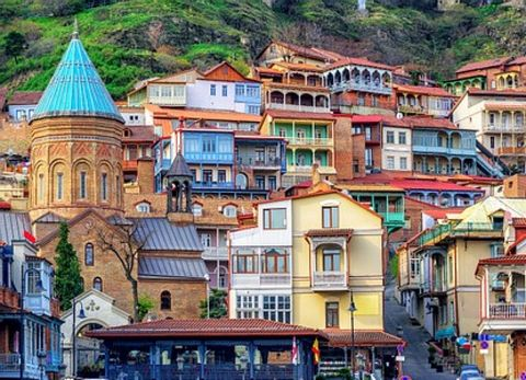 All You Will Love About  Tbilisi