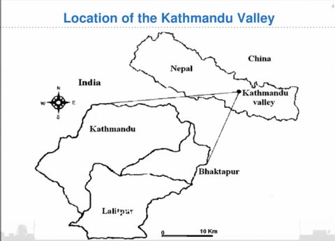 Newar People and Newari Culture of the Kathmandu Valley