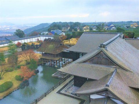 Visit Tea Fields Cultivated by Samurai