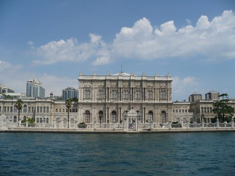 Istanbul 2 Continents:Taste of Asia and Europe