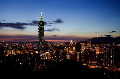 1-Day Private Taipei City Tour
