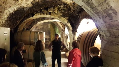 Best top Rioja wines! 90+Parker Points Wineries from Bilbao