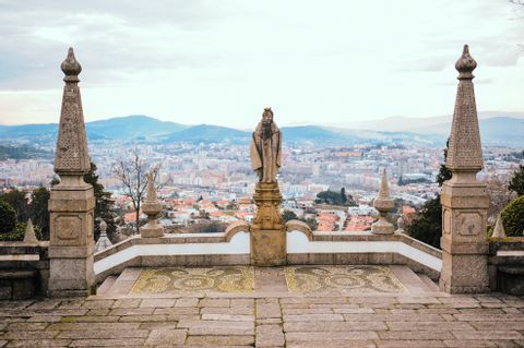 Basic Photography Lessons for Travelers