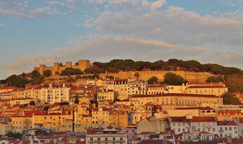 Historic Lisbon Private Walking Tour