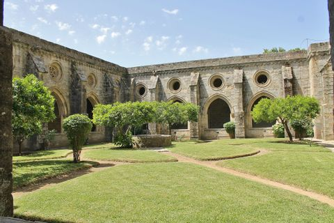 Évora, Private Historic Discovery Tour