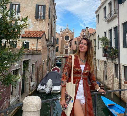 The Venetian Jewish ghetto private tour