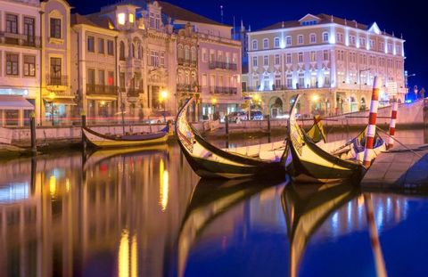 Private Transfer to/from Aveiro/Lisbon