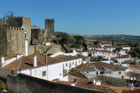 Private Transfer to/from Obidos/Lisbon