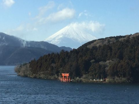 Best Memories of Hakone