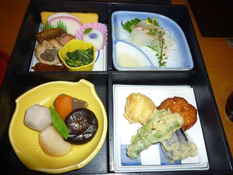 Japanisches Gericht wurde als Immaterielleweltkulturerbe von der UNESCO anerkannt.