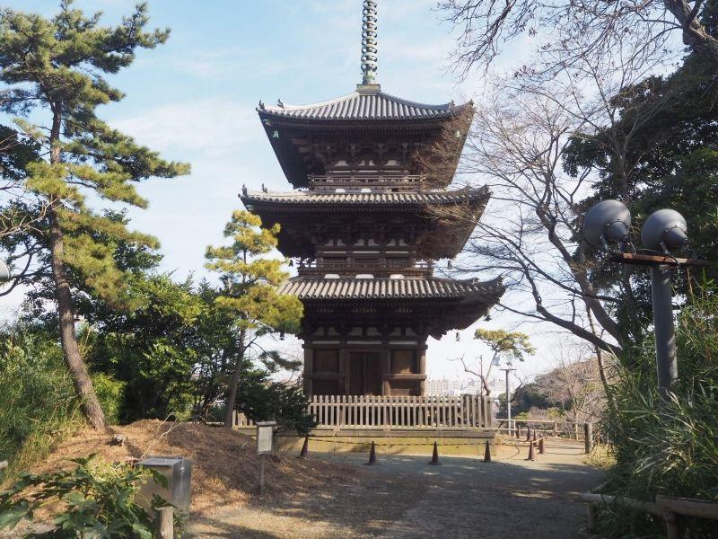 ☆Yokohama Sankeien Garden☆ 横滨三溪园
