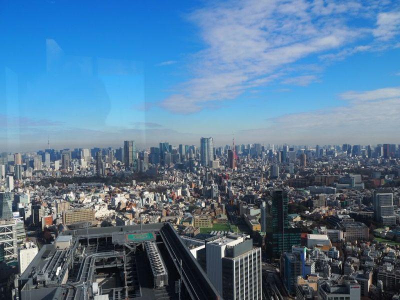 Massive Tokyo!!!