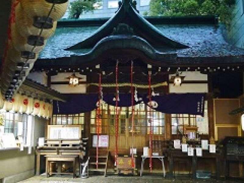 Sukunahikona Shrine (Osaka)