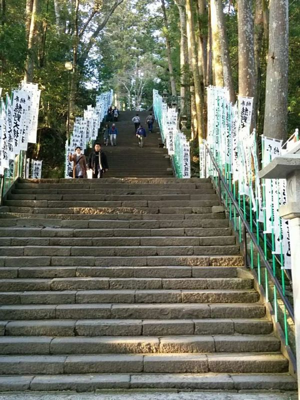 Kumano Kodo(Wakayama)