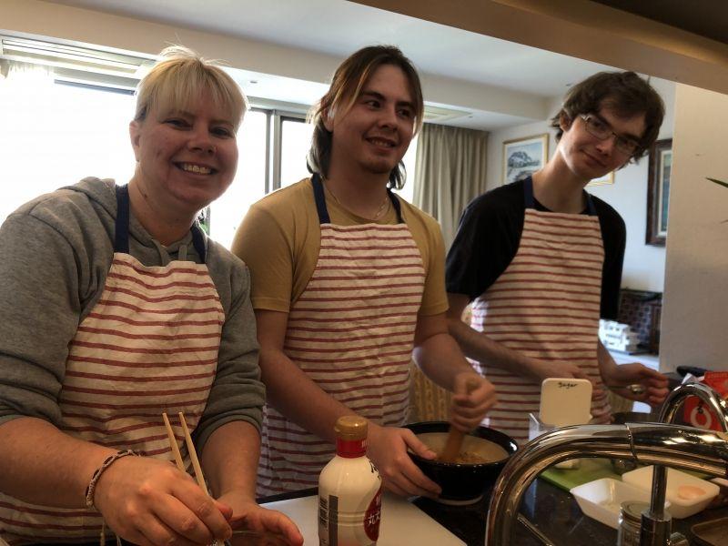 Enjoy cooking!