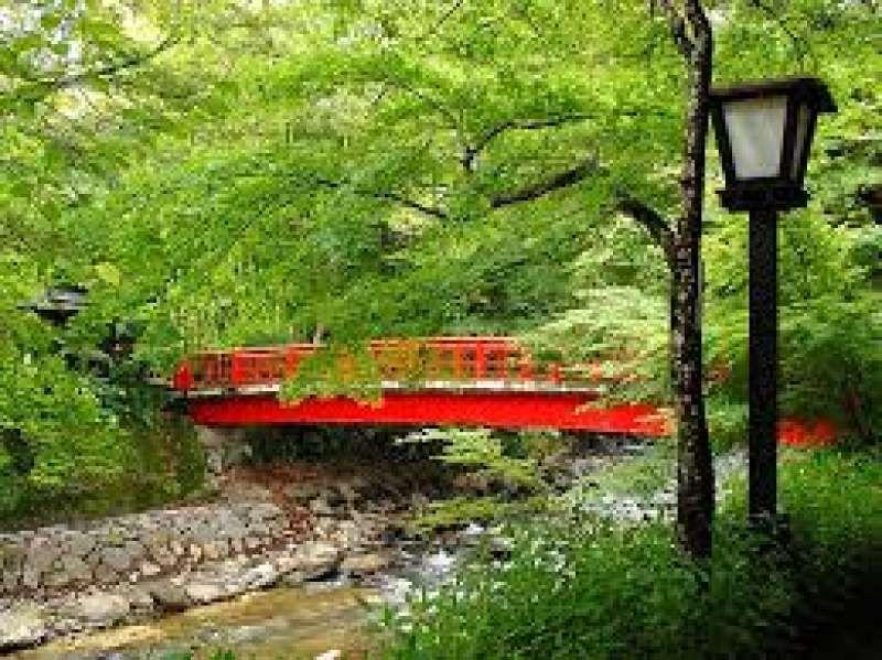 Japanese traditional atmosphere in Shuzenji (hot spring resort)