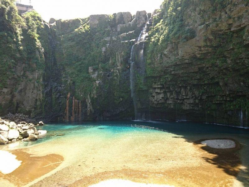 Ogawa falls