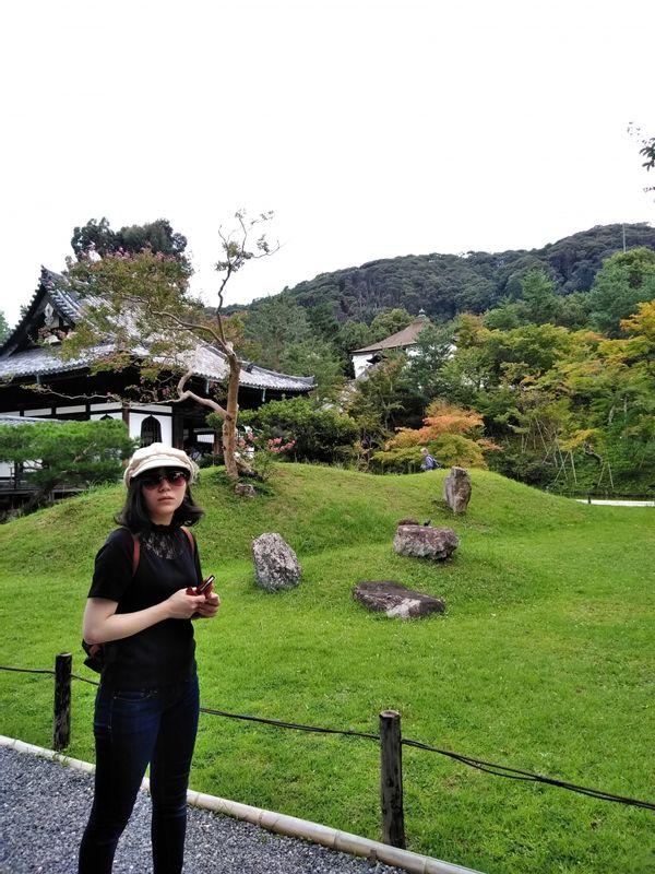 Kodaiji is an outstanding temple in Kyoto's Higashiyama District. Impressive gardens. (Kyoto)