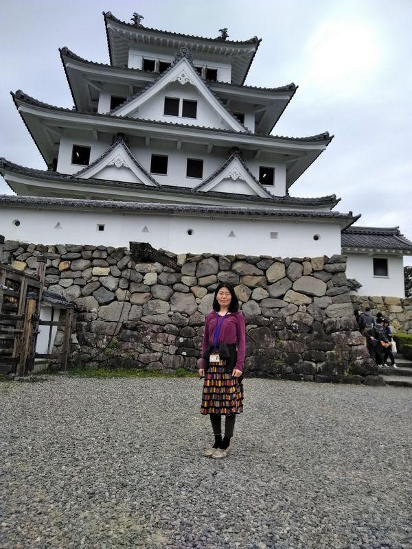 Gujo Hachiman Castle