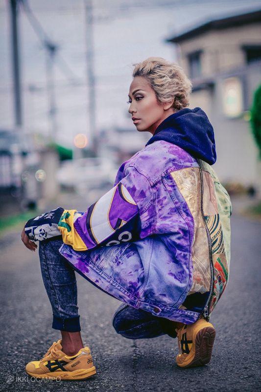Hi Street Fashion Blogger / Influencer Package