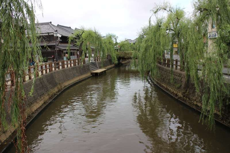Sawara is one of my most favorite places!