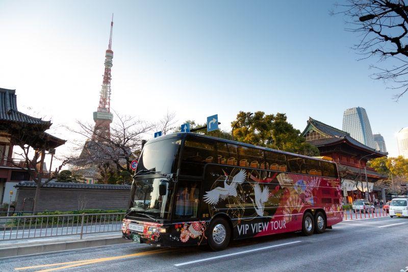 VIP JAPAN CHARTER