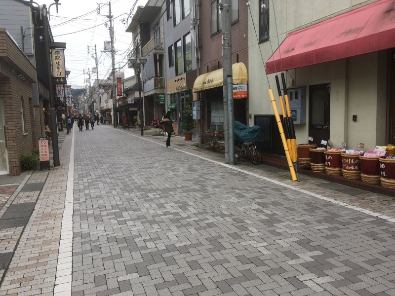 The more modern parts of Takayama offer plenty of attractions, too.