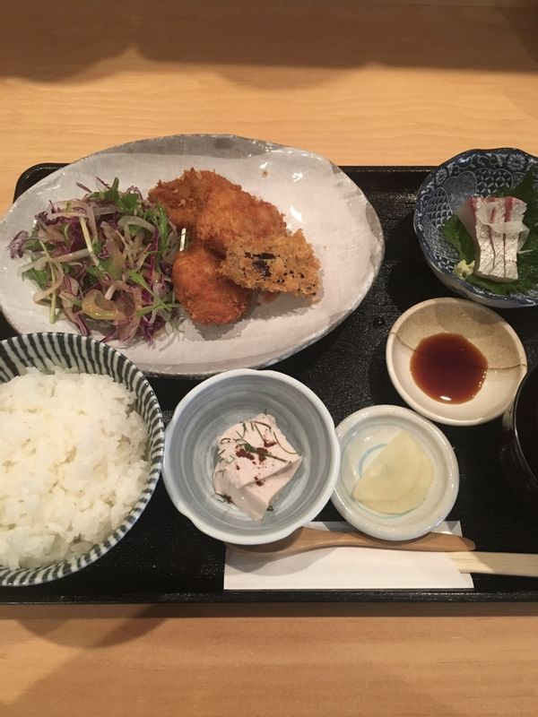 Tonkatsu (fried pork)