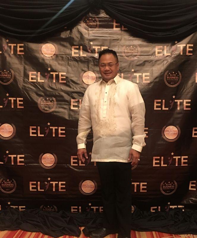 Elite Award For Best Tour Operator