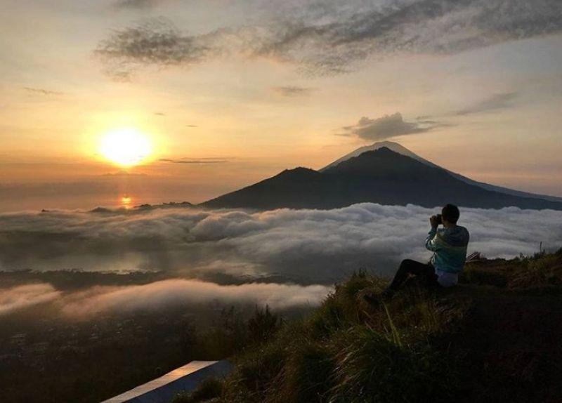 Mount Batur Sunrise Trekking,